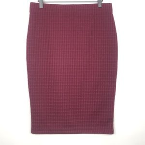 Banana Republic Pencil Skirt Size Medium
